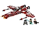 Set No: 9497  Name: Republic Striker-class Starfighter