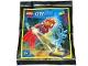 Set No: 952012  Name: Deep Sea Diver foil pack