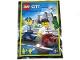 Set No: 952016  Name: Policeman & Thief foil pack