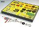 Set No: 9605  Name: 4.5V Technic Resource Set - Large