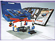 Set No: 9700  Name: Technic Control Center (Technic Control 0 Set)