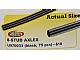 Set No: 970033  Name: 8-Stud Axles