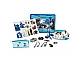 Set No: 991526  Name: Homeschool Introduction to Simple and Motorized Mechanisms Pack