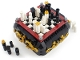Set No: BL19013  Name: Steampunk Mini Chess