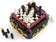 Set No: BL19013  Name: Steampunk Mini Chess