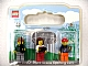 Set No: Beachwood  Name: LEGO Store Grand Opening Exclusive Set, Beachwood Place, Beachwood, OH blister pack