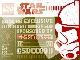 Set No: COMCON010  Name: Mini Republic Dropship Mini AT-TE BrickMaster Pack - San Diego Comic-Con 2009 Exclusive