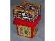 Set No: K4103  Name: Creator Bucket bundled with 4782 (TRU Exclusive)
