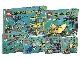 Set No: K7775  Name: Complete Aqua Raiders Collection