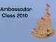 Set No: LLCA52  Name: Sand Castle - Ambassador Class 2010 (LLCA Ambassador Pass Exclusive)