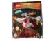 Set No: LOC391407  Name: Fire Spinner foil pack