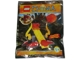 Set No: LOC391506  Name: Fire Catapult foil pack