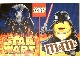 Set No: SWMP  Name: Star Wars / M&M Mosaic - Promo Set