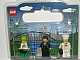 Set No: Victor  Name: LEGO Store Grand Opening Exclusive Set, Eastview Mall, Victor, NY blister pack