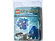 Set No: biomask  Name: Exclusive Gali Mask - 2015 LEGO Inside Tour Bionicle Event