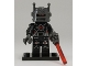 Set No: col08  Name: Evil Robot, Series 8 (Complete Set with Stand and Accessories)