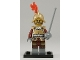 Set No: col08  Name: Conquistador, Series 8 (Complete Set with Stand and Accessories)