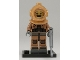 Set No: col08  Name: Diver, Series 8 (Complete Set with Stand and Accessories)