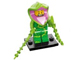 Set No: col14  Name: Plant Monster, Series 14 (Complete Set with Stand and Accessories)