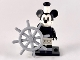 Set No: coldis2  Name: Vintage Mickey, Disney (Complete Set with Stand and Accessories)