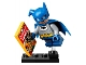 Set No: colsh  Name: Bat-Mite (Complete Set with Stand and Accessories)
