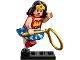 Set No: colsh  Name: Wonder Woman, 1941 First Appearance (Complete Set with Stand and Accessories)
