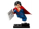 Set No: colsh  Name: Superman (Complete Set with Stand and Accessories)