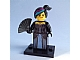 Set No: coltlm  Name: Wild West Wyldstyle, The LEGO Movie (Complete Set with Stand and Accessories)