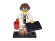 Set No: coltlnm  Name: GPL Tech, The LEGO Ninjago Movie (Complete Set with Stand and Accessories)