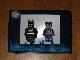 Set No: comcon003  Name: Batman and Joker Minifigure Pack - San Diego Comic-Con 2008 Exclusive