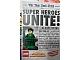 Set No: comcon016  Name: Green Lantern - New York Comic-Con 2011 Exclusive
