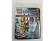 Set No: comcon043  Name: Tahu Mask - New York Comic Con 2014 VIP Event Exclusive blister pack