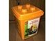 Set No: natchan  Name: Natchan Gift Bucket (Suntory Orange Promotional)