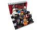 Set No: tlmpresskit  Name: The LEGO Movie Press Kit