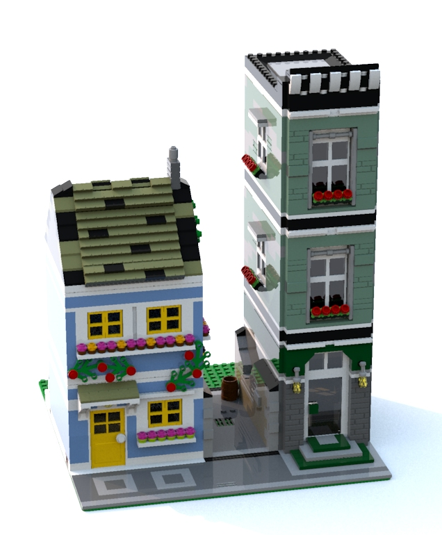 Need For Brick Bricklink