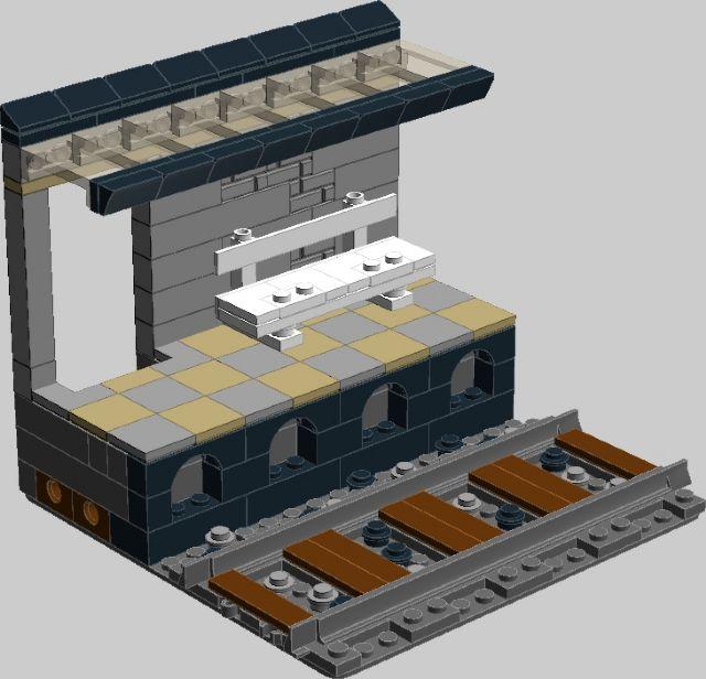 Need For Brick Bricklink