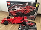 invID: 136189437 S-No: 8157  Name: Ferrari F1 1:9