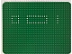 invID: 171965810 P-No: 10p02  Name: Baseplate 24 x 32 with Set 354/560 Dots Pattern