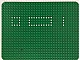 invID: 171965776 P-No: 10p02  Name: Baseplate 24 x 32 with Set 354/560 Dots Pattern